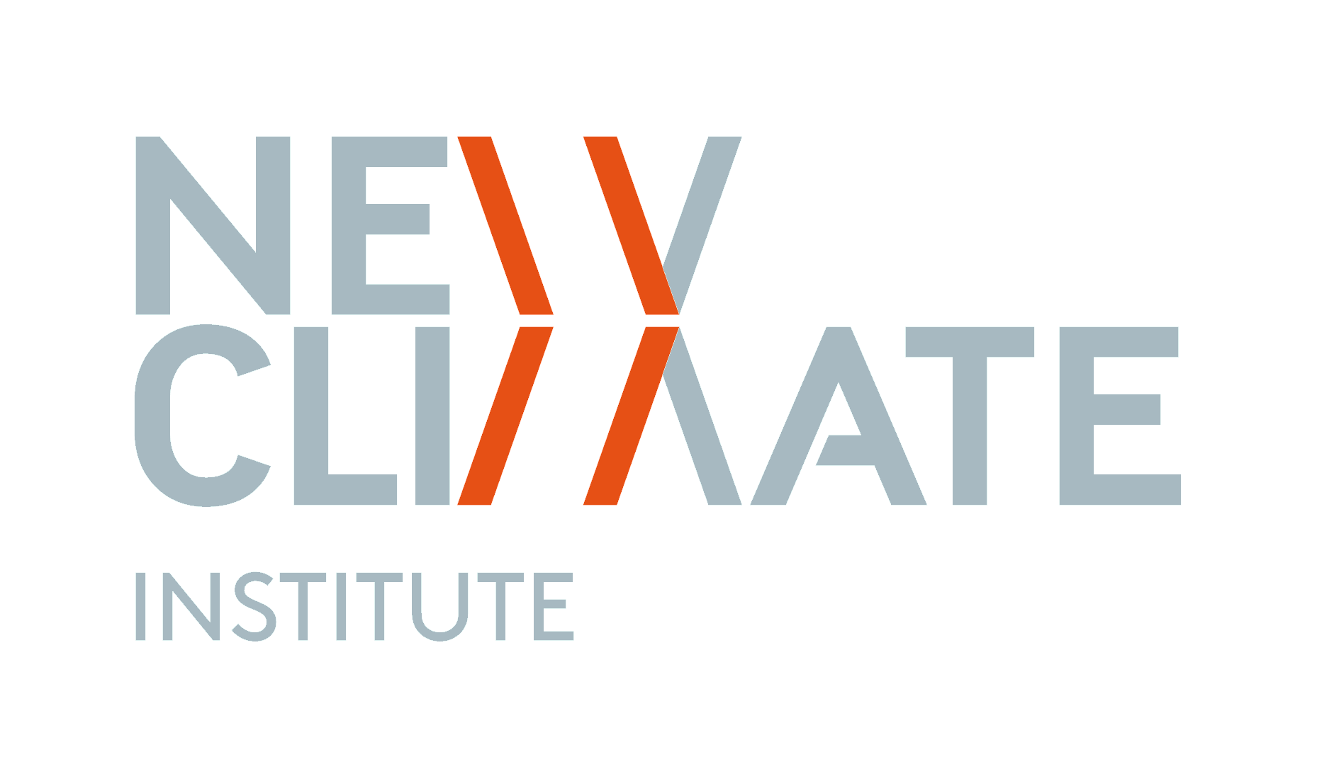 NewClimate Institute logo